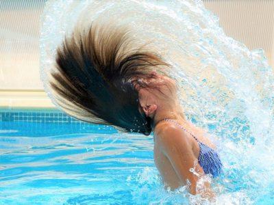 Medidas de prevencion en piscinas durante las vacaciones