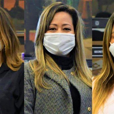 Tres mujeres lideraran la nueva mesa directiva del Concejo de Bogota