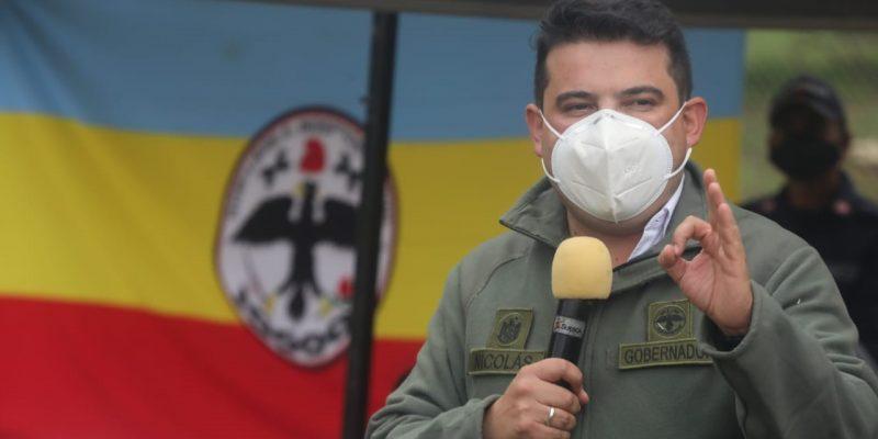 113 municipios de Cundinamarca extienden medidas preventivas hasta el 22 de enero