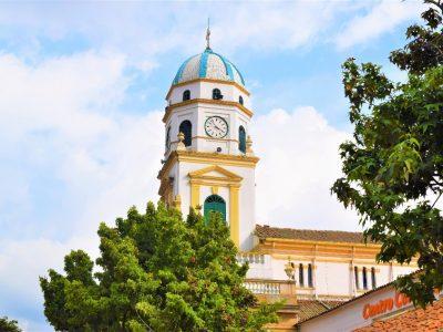 Ayer en Chia se registraron 122 nuevos casos de covid 19