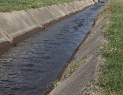 EPC construira canal para la recoleccion del 70 de aguas lluvia en Funza