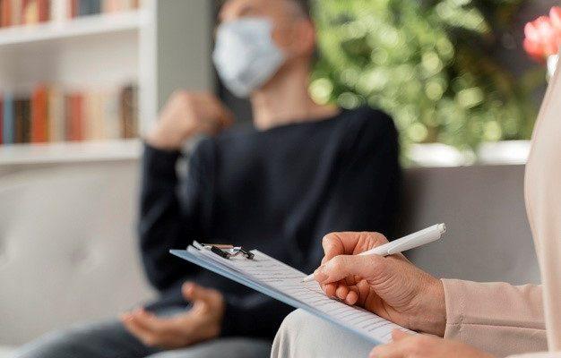El autocuidado de la salud mental durante pandemia