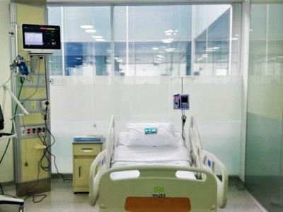En Colombia los contagios llegaron a 2041.352 contagios y en Cundinamarca a 91.320