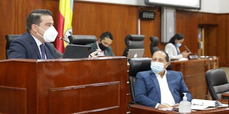 En Cundinamarca se aprobo la Agencia de Comercializacion