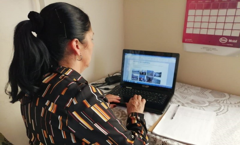 Estafan a docentes de Cundinamarca ofreciendo contratos falsos
