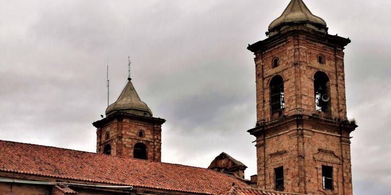 Este fin de semana no habra oficios religiosos ni cultos presenciales en Zipaquira