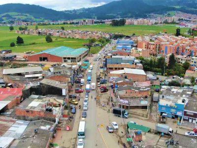 Excepciones al Pico y Genero en Zipaquira