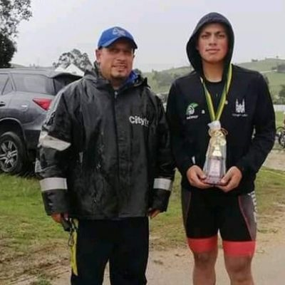 Fallece joven ciclista en vias de Cundinamarca