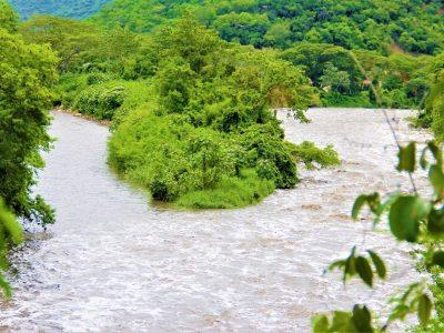Habitantes de la cuenca del Rio Bogota estan dispuestos a generar un cambio para recuperarlo