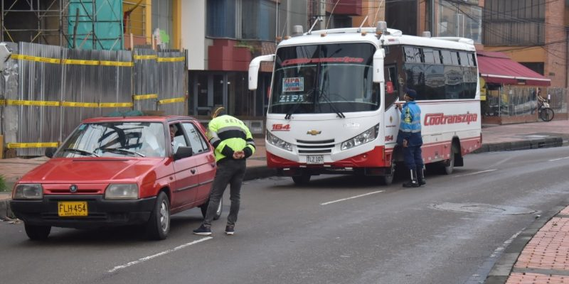 Hoy inicia el toque de queda permanente en 4 municipios de Cundinamarca