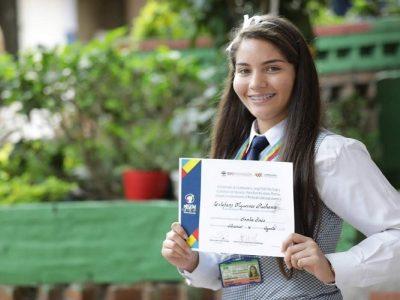 Jovenes de Cundinamarca con mas oportunidades de acceder a la educacion superior