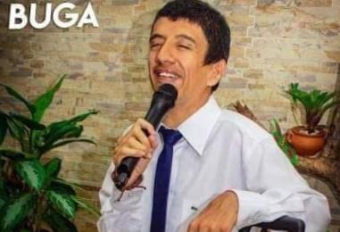 Julian Velazco un periodista con discapacidad y ejemplo de superacion