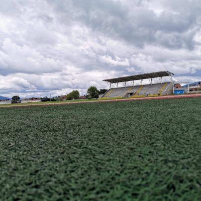 La proxima fecha del futbol profesional se disputara entre lunes y martes en Tenjo y Zipaquira