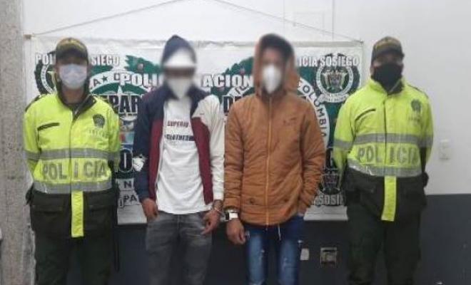 Mediante campanas Policia de Cundinamarca fortalece el control y seguridad en el transporte publico