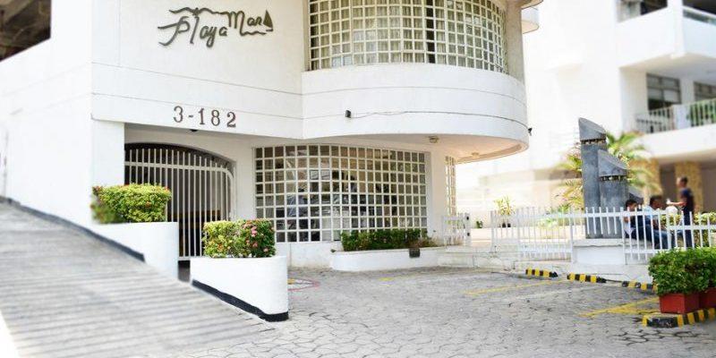 Muere turista zipaquireno al caer del piso 8 del edificio en El Laguito de Cartagena