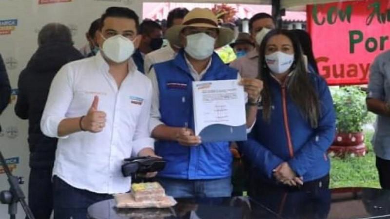 Nueva Direccion de Educacion y Cultura Ambiental en Cundinamarca