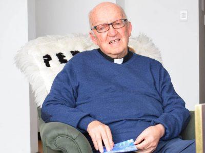 Padre Umana