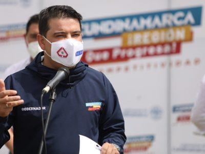 Refuerzan UCIs en Cundinamarca