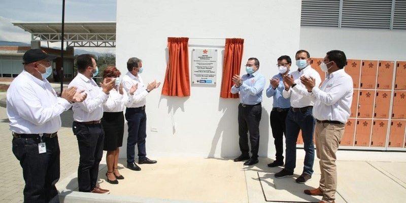 Se construira polideportivo en nueva sede del Sena en Fusagasuga