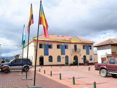 ATENCION En alerta Cogua y Sabana Centro por posible atentado irreversible al medio ambiente 2