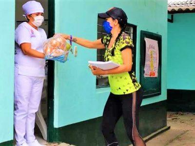 Adjudicado PAE 2021 en Cundinamarca