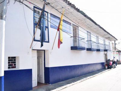 Alcaldias a asumir responsabilidades en el hacinamiento carcelario en Cundinamarca