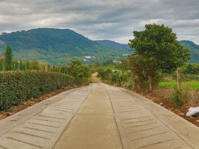 Cundinamarca invierte en obras viales para la reactivacion economica