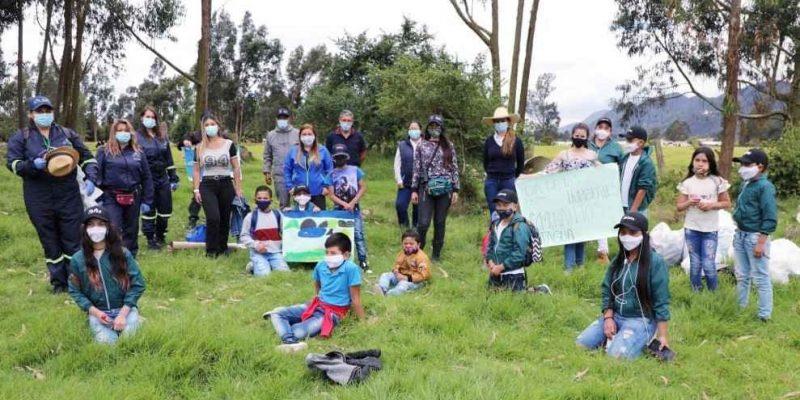 Dia Mundial de los Humedales una celebracion de sensibilizacion en Chia