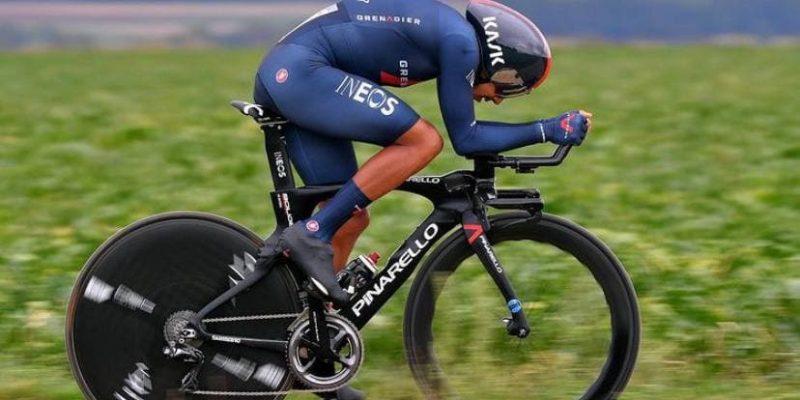 En Zipaquira hurtan dos bicicletas del ciclista Brandon Rivera