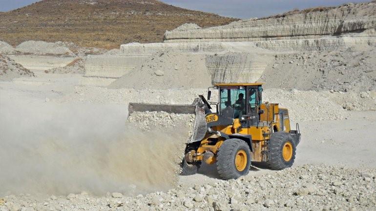 En proceso implementacion de creditos de hasta 174 millones para pymes mineras