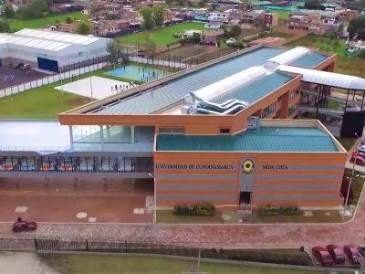 Gobernacion y UDEC firmaran convenio de gratuidad para sus estudiantes