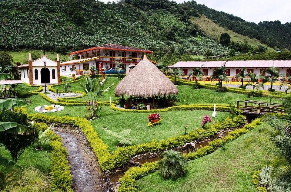Hoteles de Cundinamarca lograron el reconocimiento Juntos Contra el Covid