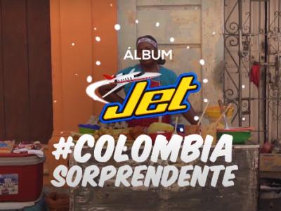 Jet lanza album co creado por colombianos y destinara recursos de su venta a los cacaoteros