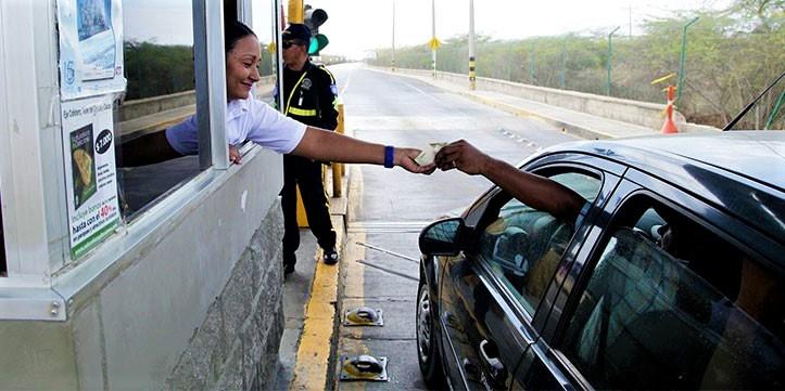 Nuevas casetas de recaudo empiezan a operar en Cundinamarca