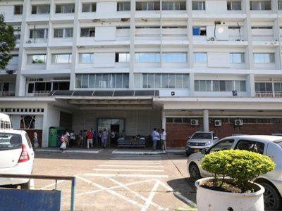 Permanece la emergencia sanitaria en Hospital de Girardot