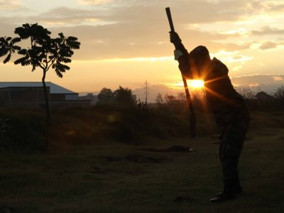 Somos un departamento campesino y a nuestros campesinos les debemos todo Gobernador de Cundinamarca